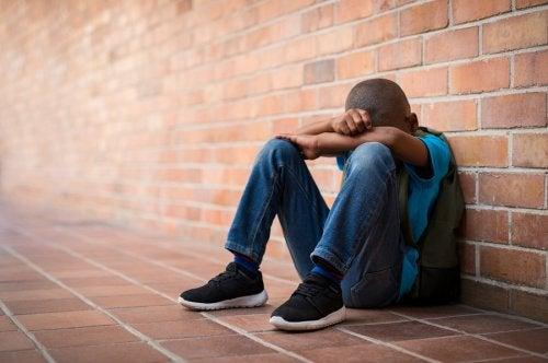 Selbstverletzendes Verhalten kann für die Teenager wie eine Droge sein