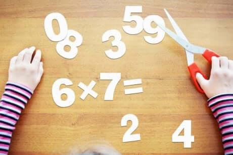 Rechenschwäche: Multiplizieren lernen