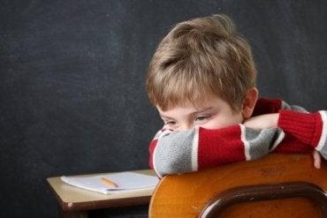 Schulversagen hat nicht unbedingt mit Intelligenz zu tun
