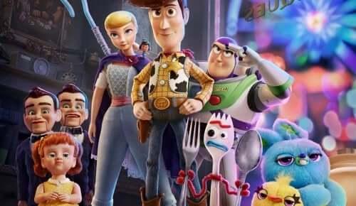 Toy Story 4 zeigt, dass auch Disney sich weiterentwickelt