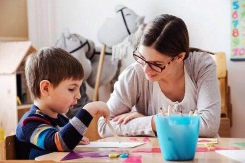 Effektives Lernen bei Kindern: So hilfst du ihnen