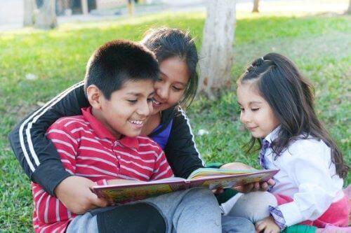 Erziehungsstile und ihr Einfluss auf die Persönlichkeitsentwicklung bei Kindern