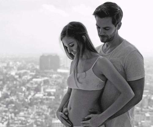 Natalia Sánchez und ihr Partner erwarten 2019 ein Kind
