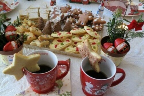 Wenn du vorab Weihnachtspläne für dich und deine Kinder schmiedest, gehst du die Weihnachtszeit entspannter an