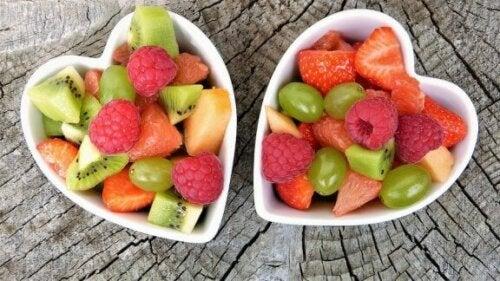 5 empfehlenswerte Früchte für Kinder