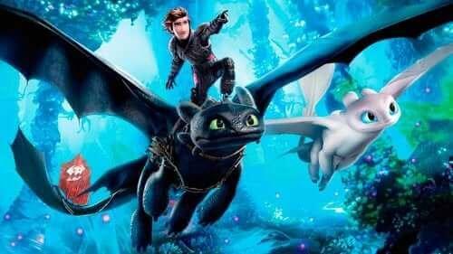 Die besten Filme von DreamWorks