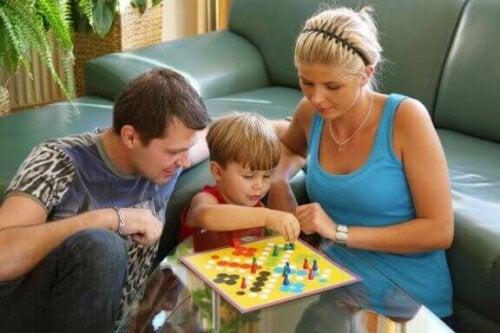 Warum ein gutes Familienleben zu Hause so wichtig ist
