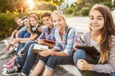 Warum sind Jugendliche so leicht beeinflussbar?