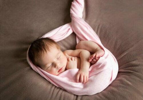 Leben im Mutterleib: Emotionale Auswirkungen