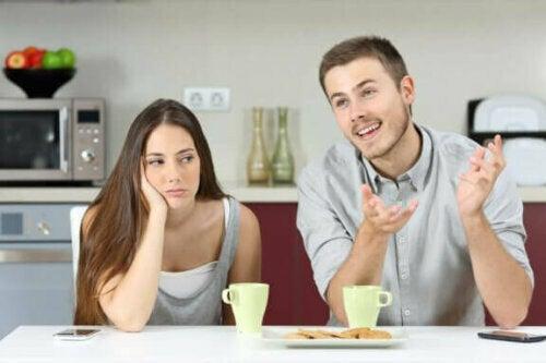 Burnout durch das Zusammenleben: Wenn du von familiären Beziehungen überwältigt bist