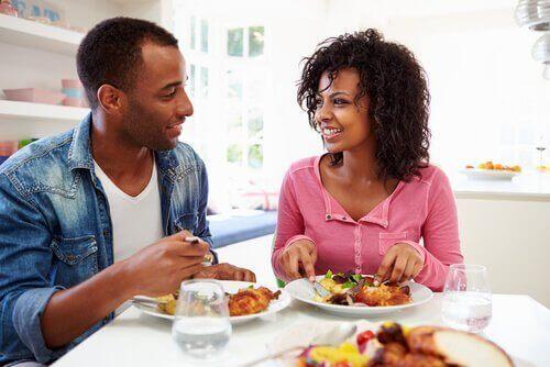 Der letzte Schritt, um der Intimität in der Ehe zu helfen, ist die Wiederherstellung der Individualität, die dir als Teenager so wichtig war.