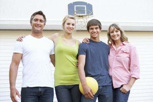 Ein Burnout oder eine Sättigung durch das Zusammenleben statt, wenn sich alltägliche Konflikte in einer Familie negativ auswirken und die Mitglieder infolgedessen überwältigen.