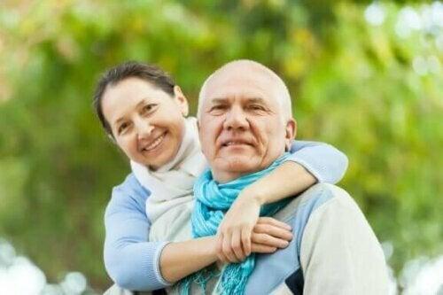 Das Recht auf Intimität in der Ehe für Paare