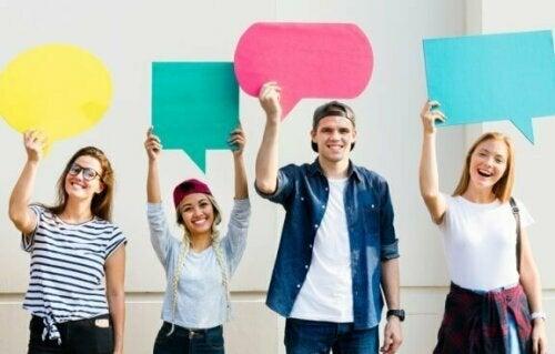 Wie können wir die emotionale Intelligenz von Jugendlichen verbessern?
