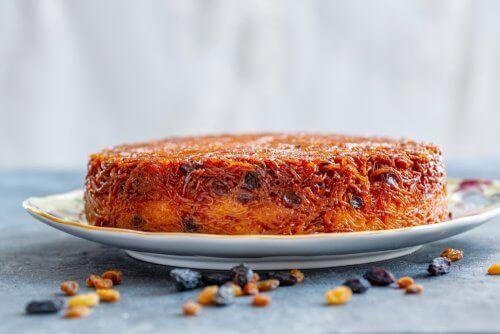 Originelle Nudelgerichte, wie der Kugel, ein traditionell jüdischen Gericht, werden deine Familie begeistern.