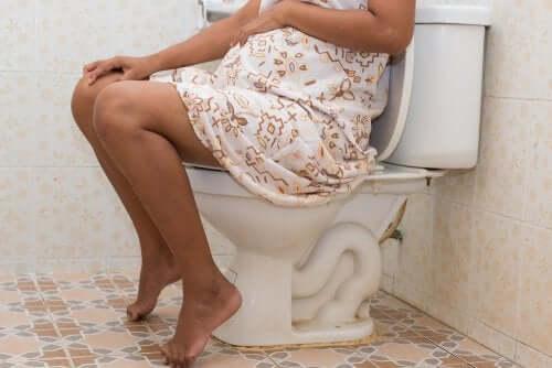 Verstopfung in der Schwangerschaft