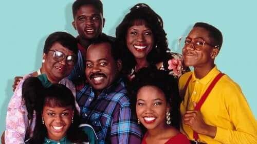 Deine Lieblings-Fernsehserien der 90er Jahre: Erlebe sie noch einmal!