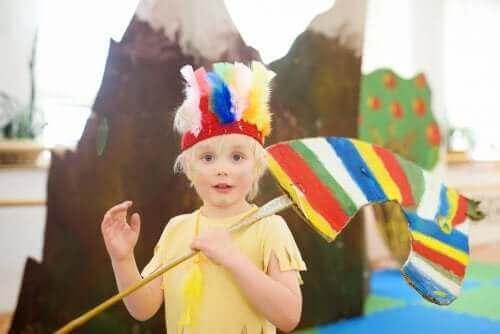 Theater im Schulunterricht: Vorteile für Kinder