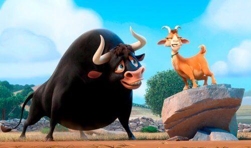 Kinderfilme - Ferdinand, der Stier