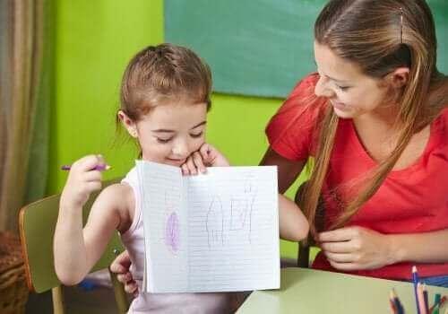 Kinderpädagogik: Hauptmerkmale und Ziele