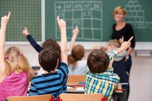 Warum ein Mitspracherecht für Schüler wichtig ist