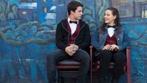 """Sollten Teenager die Serie """"Tote Mädchen lügen nicht"""" sehen?"""