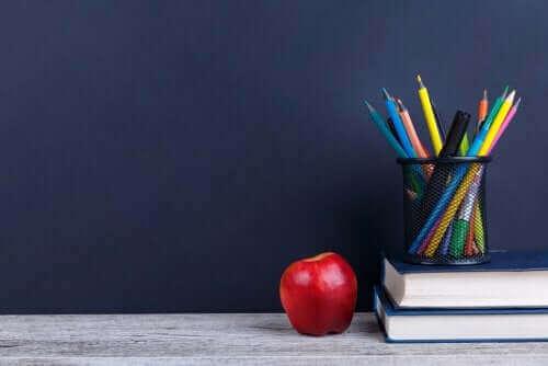Erweiterter Lehrplan: Ergänzungsangebote im Klassenzimmer