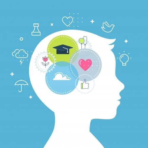 Die sozial-emotionalen Kompetenzen bei Kindern