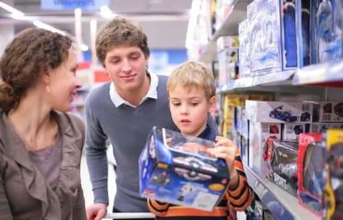 Wie kannst du Kaufsucht bei Kindern verhindern?