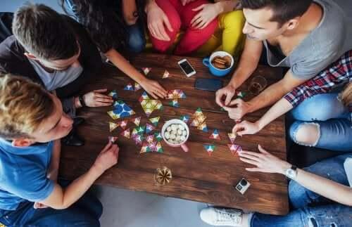 Förderung der Aufmerksamkeit: 4 Spiele