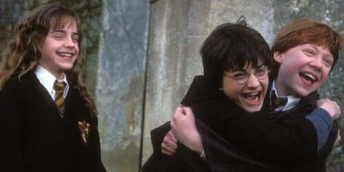 6 Dinge, die Kinder von Harry Potter lernen können