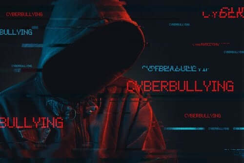 Kybernetisches Verbrechen während der Jugendjahre ist heutzutage ein schweres Verbrechen.