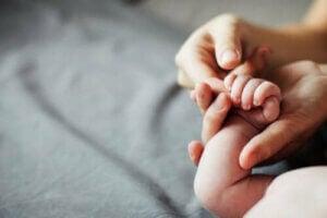 Ein gutes Durchsetzungsvermögen nach der Geburt: So kann es dir helfen