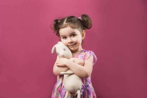 Übergangsobjekte: Das Spielzeug, auf das dein Kind nicht verzichten kann