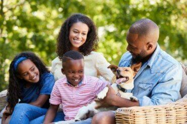 Die rechtlichen Grundlagen einer Familie
