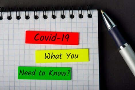 Coronavirus - Covid-19