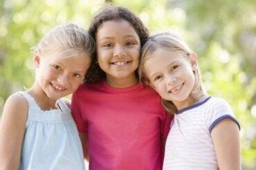 Die Vermittlung von Werten in der Schule