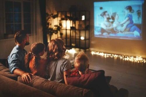 Ausgangsbeschränkung: Filme für die ganze Familie