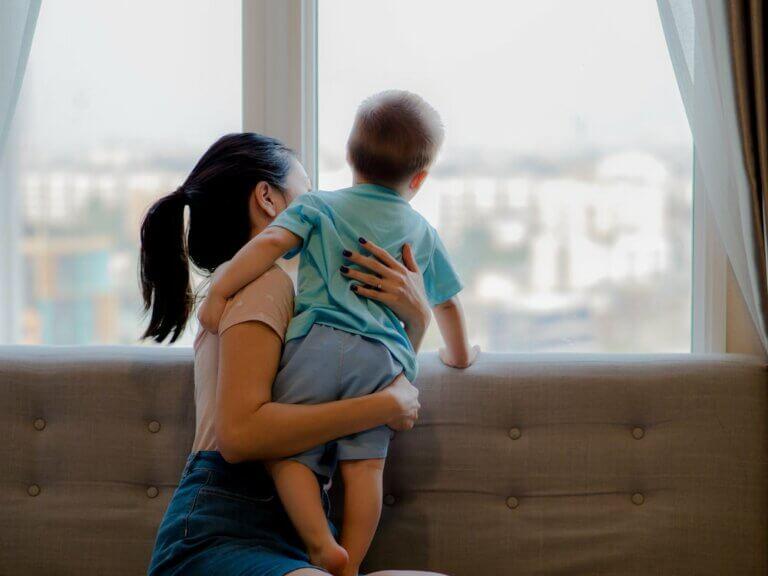 Coronavirus: Ideen für die Zeit mit den Kindern zu Hause