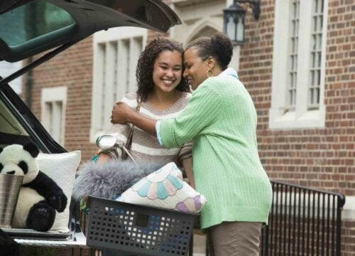 Das Empty-Nest-Syndrom und wie Eltern damit umgehen können