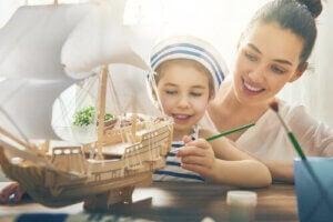 Während der Sommerferien lernen: So hilfst du deinen Kindern