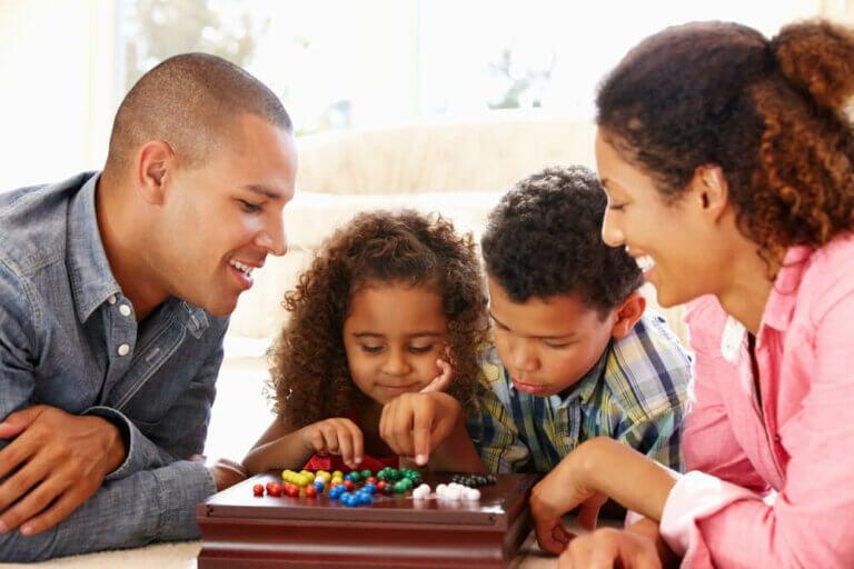 Ausgangsbeschränkungen: Ideen für deine Kinder