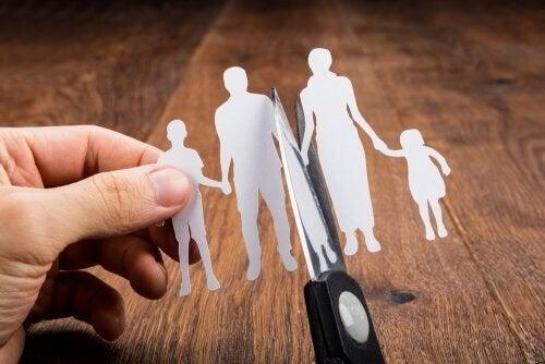 Sorgerecht: Gibt es Unterschiede bei Trennung und Scheidung?