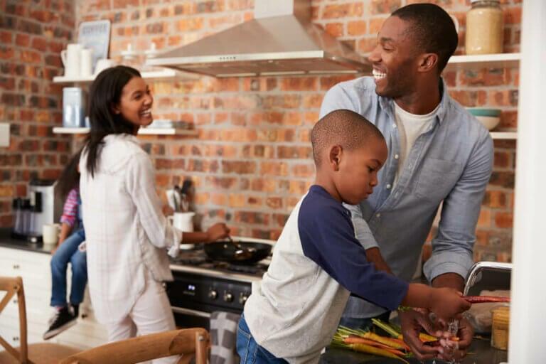 Kochen in Corona-Zeiten: gesunde und preisgünstige Rezepte