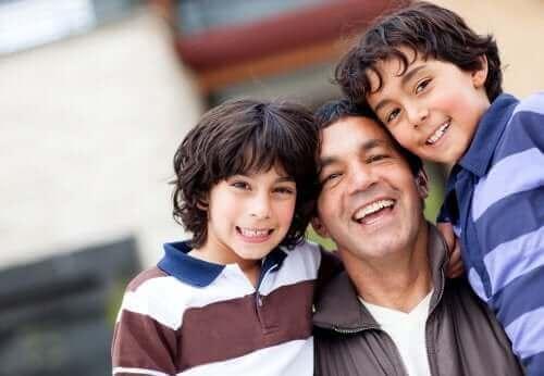 Familien mit nur einem Elternteil: 4 Kinderbücher zu diesem Thema