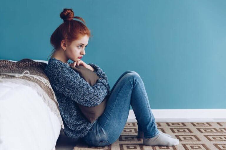 Wie erleben die Jugendlichen die Ausgangsbeschränkung?