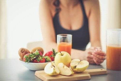 Die Gesundheitserziehung und die Bedeutung eines gesunden Lebensstils