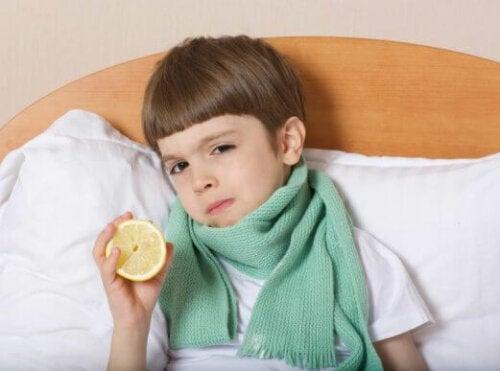 Antibiotika wirken gegen Bakterien, aber nicht gegen Viren