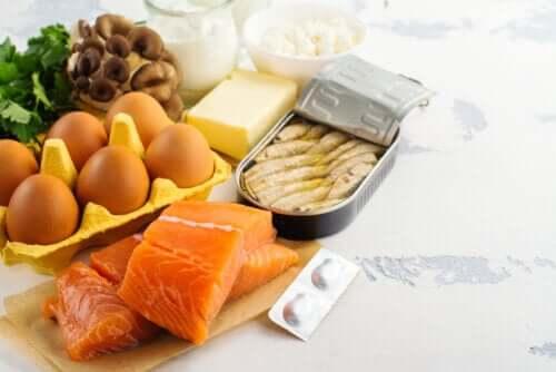 Vitamin D während der Ausgangsbeschränkungen