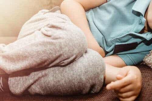 Verdauungsstörungen bei Kindern: Wissenswertes